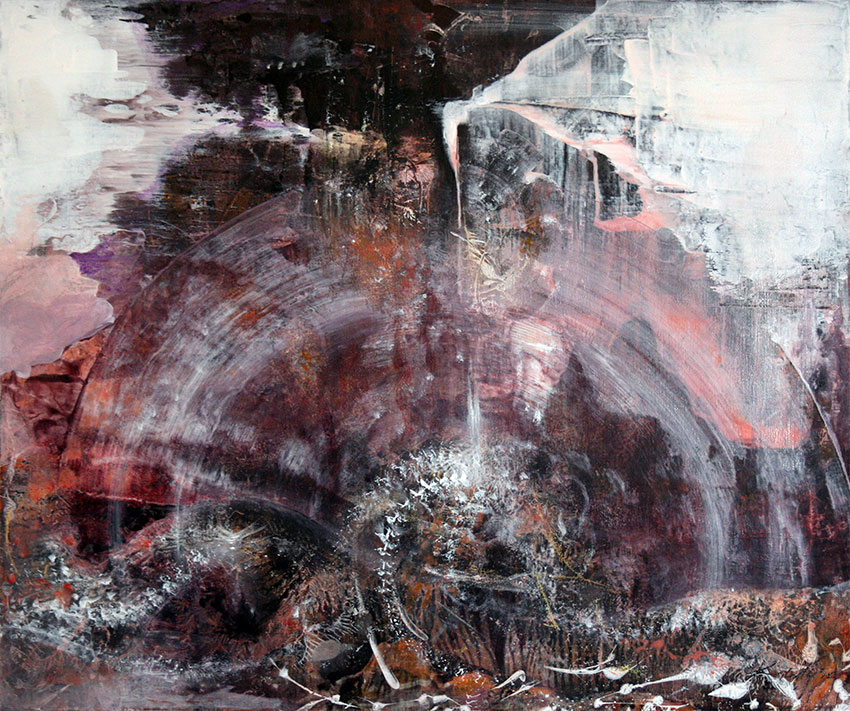 DIAPHANE DREAMSCAPE QUIET FOREST SILENCE METAPHORA ESCAPE FROM VISCERAL FROM MUNDANE MASTERPIECE BY KLOSKA, 2015
